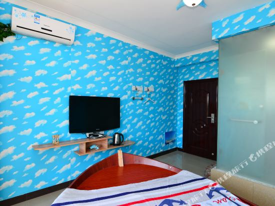 Gallery image of Weiyi Themed Hostel
