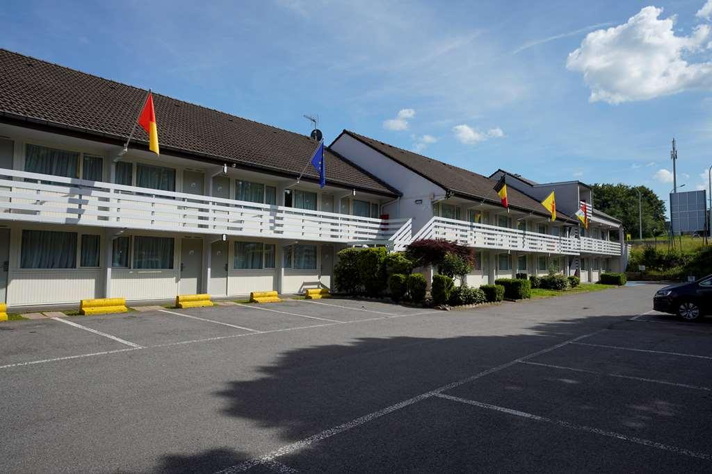 Campanile Hotel & Restaurant LiÈge Luik