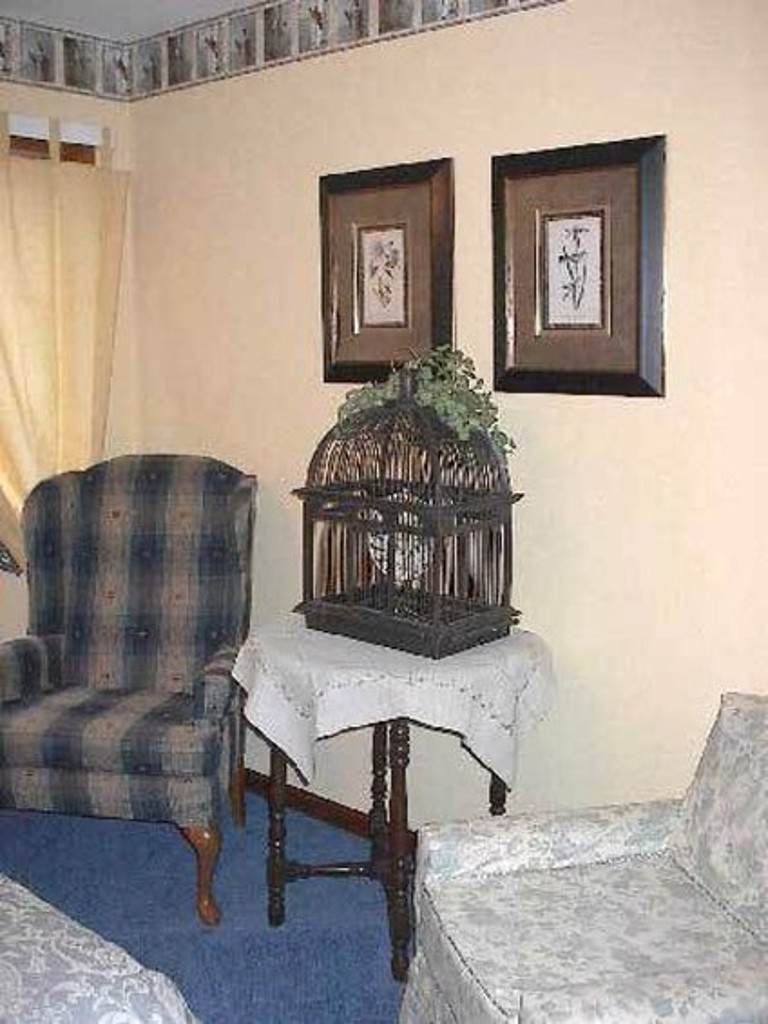 Locust Brook Lodge