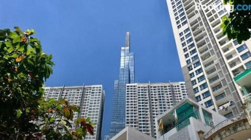 Feli Home Close to Landmark 81