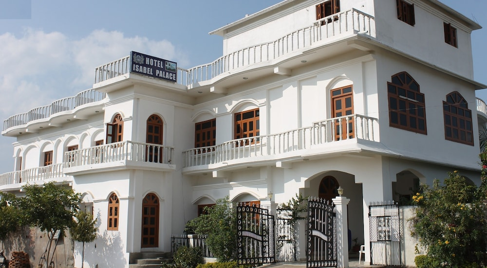 Gallery image of Hotel Isabel Palace