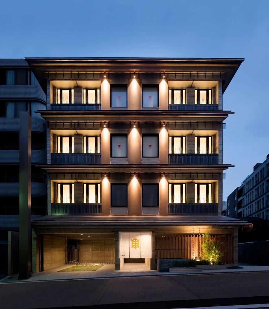 Hotel Gion Ichirin
