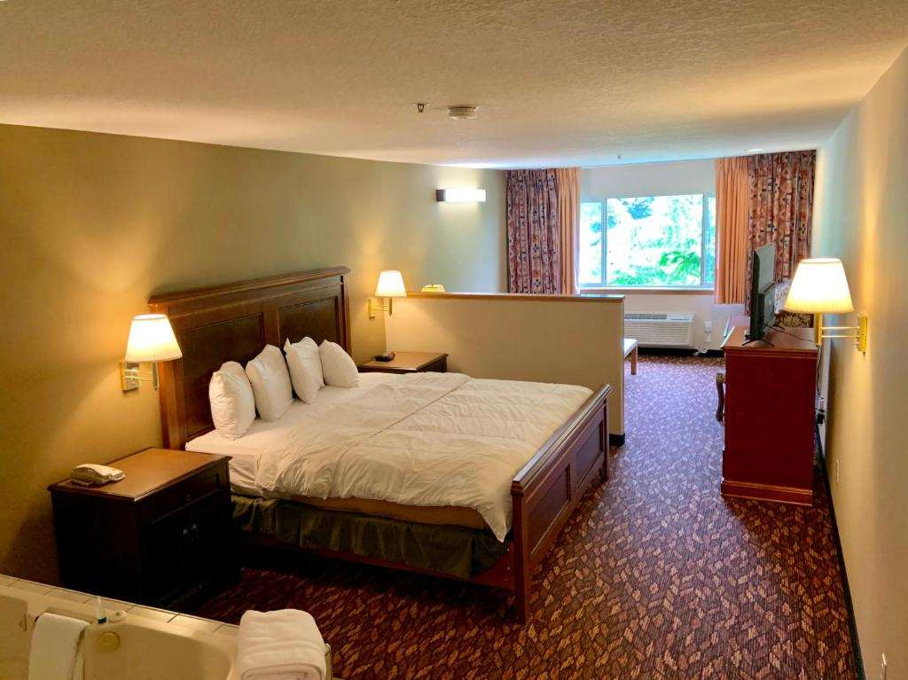 Gallery image of GuestHouse Wilsonville