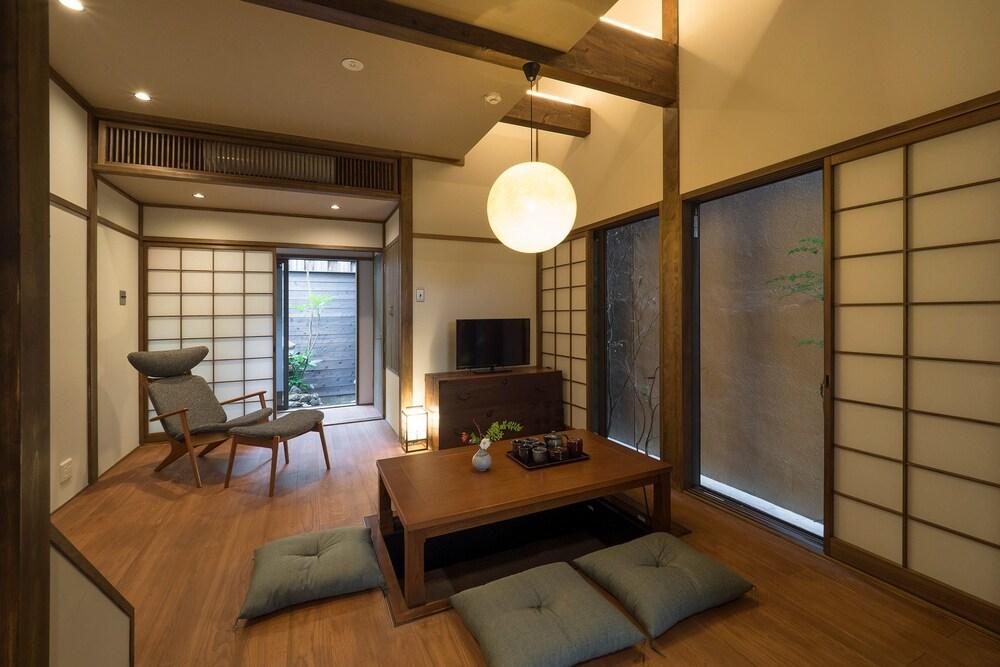 Ichie an Machiya Residence Inn
