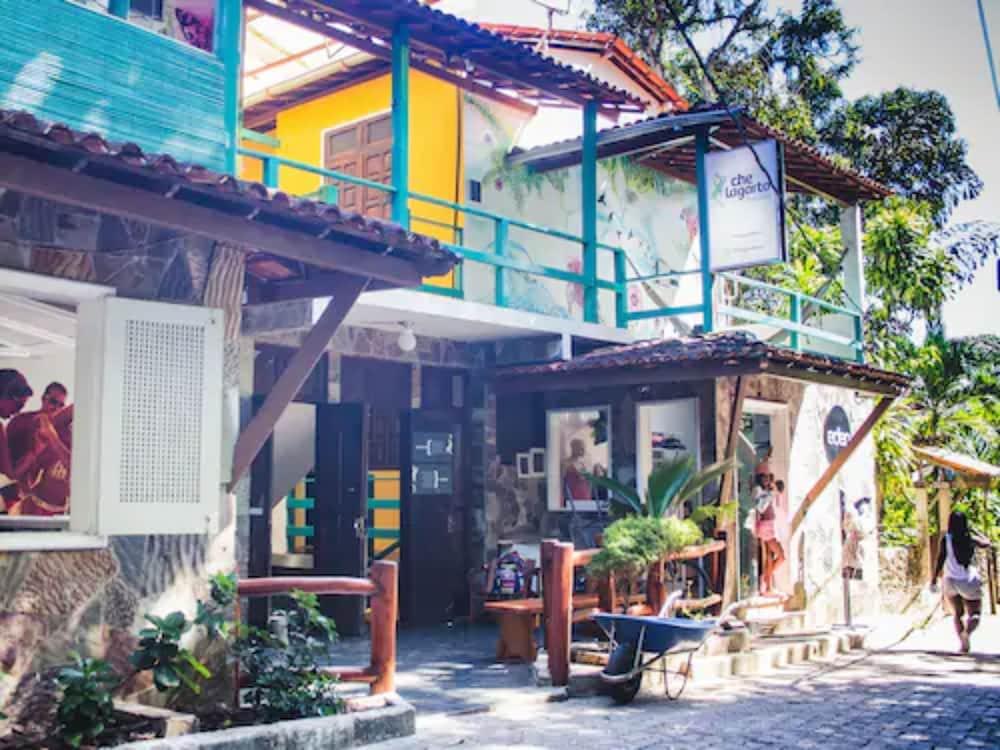 Gallery image of Che Lagarto Hostel Morro de São Paulo