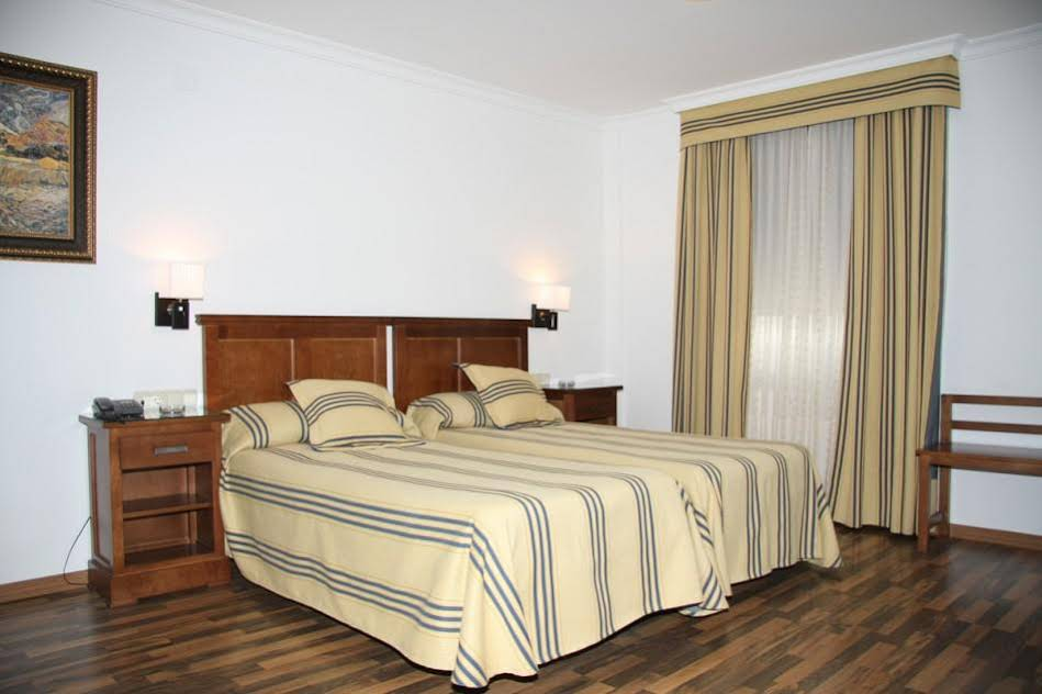 Gallery image of Hotel Mulhacen