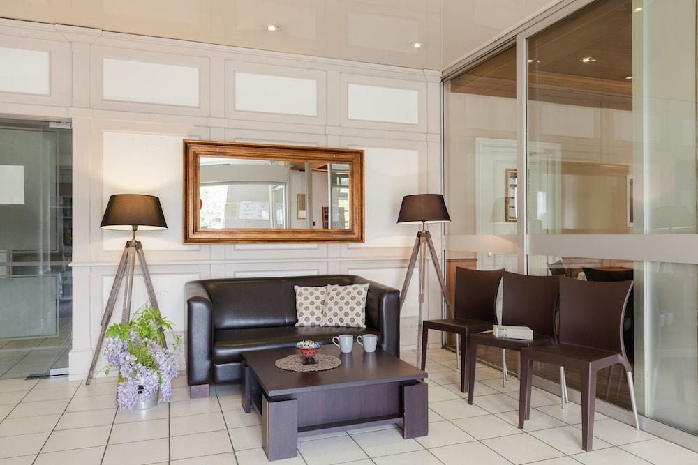 Gallery image of The Originals Access Hôtel Colmar Gare