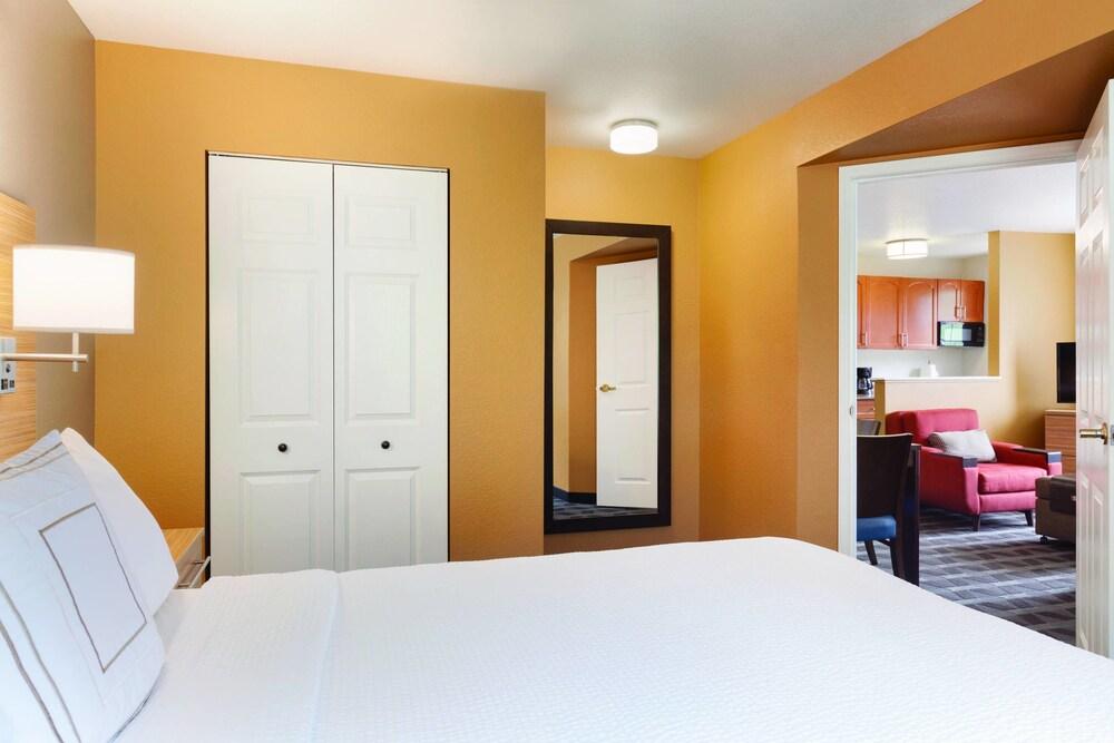 Gallery image of TownePlace Suites by Marriott Boulder Broomfield Interlocken