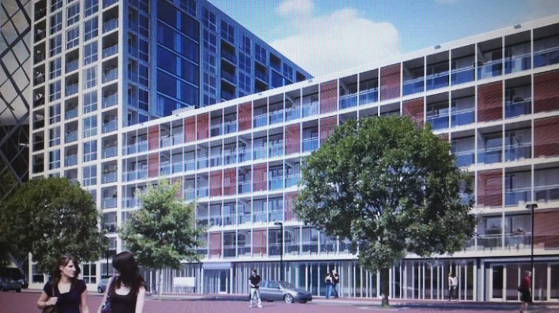 Apartment Eindhoven centre
