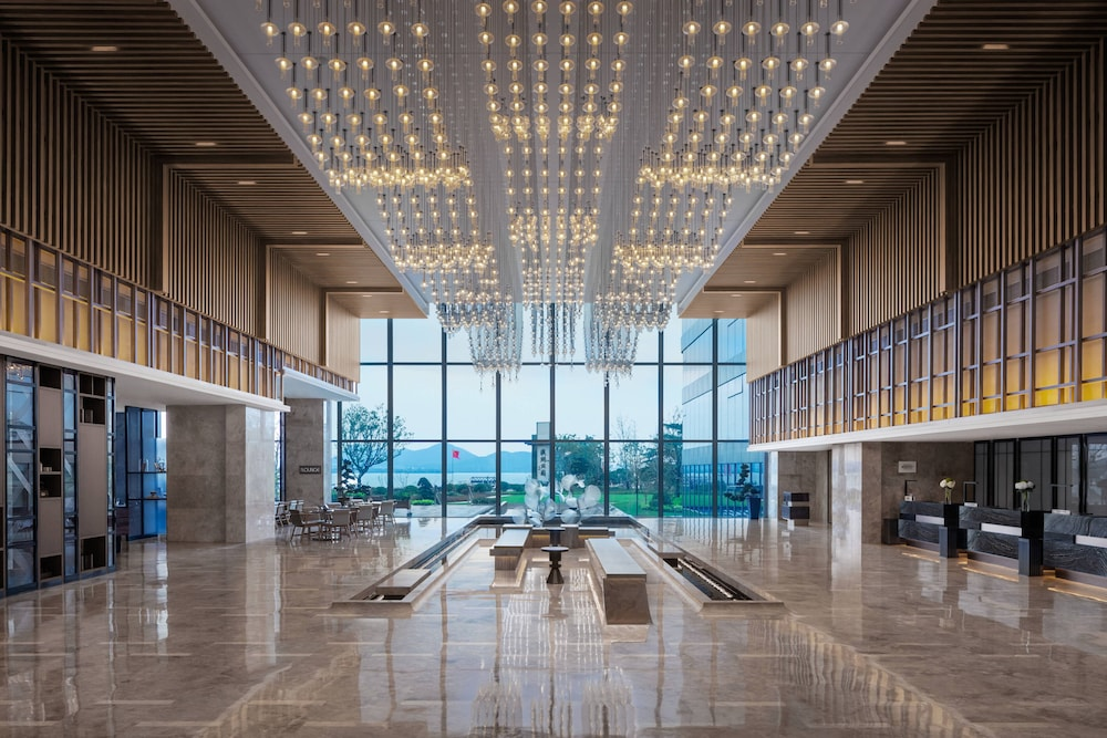 Xuzhou Marriott Hotel