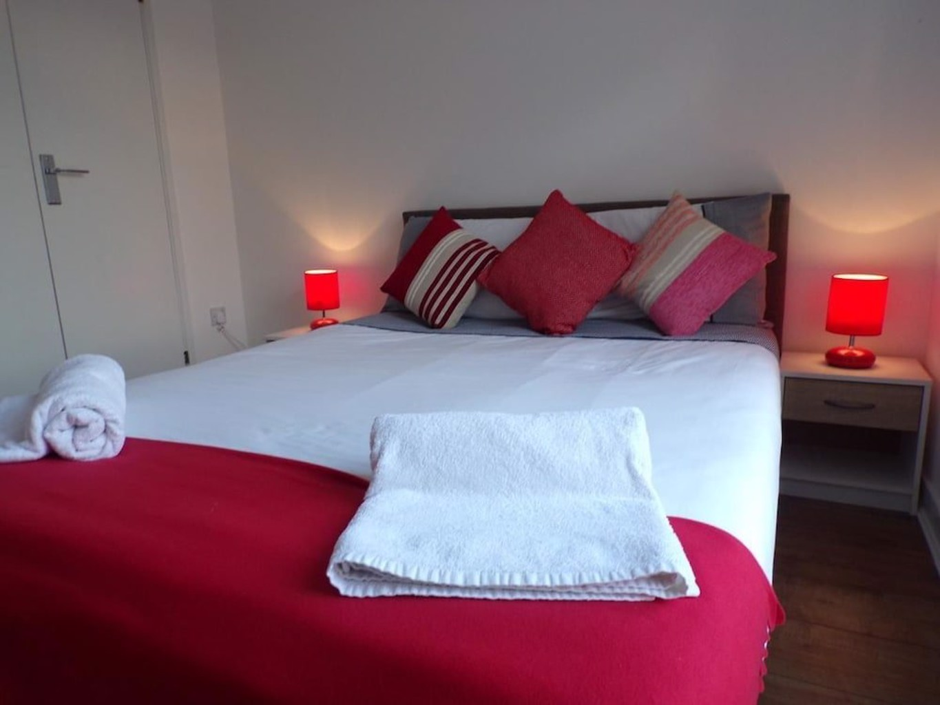 City Centre Suites Grandtully