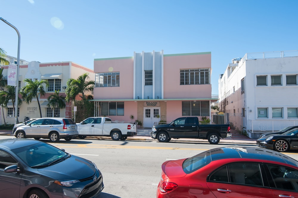 Gallery image of Island House South Beach