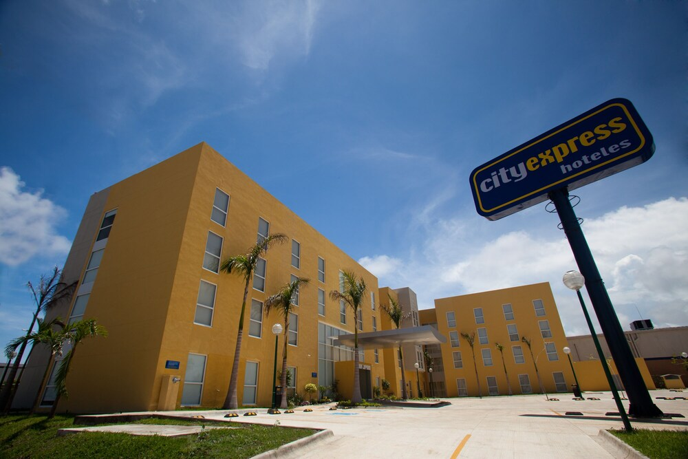 Gallery image of City Express Campeche