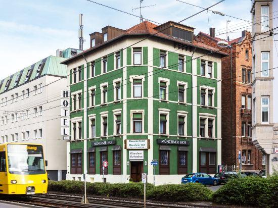 Bavaria Hotel Superior