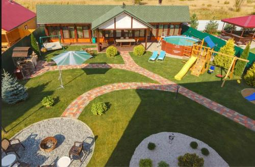 Guesthouse Suzdalskiy Hutor