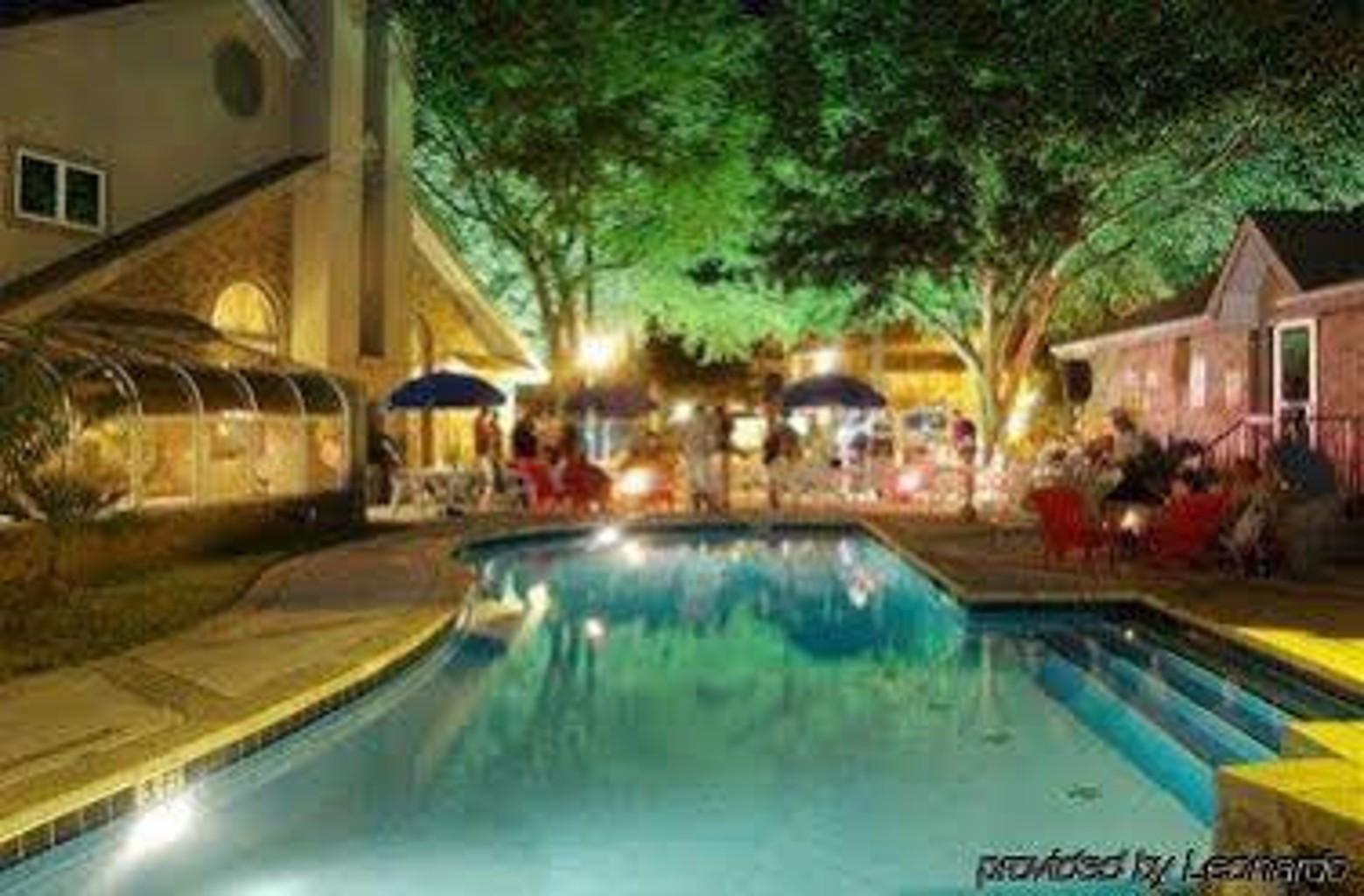 Hotel Allandale