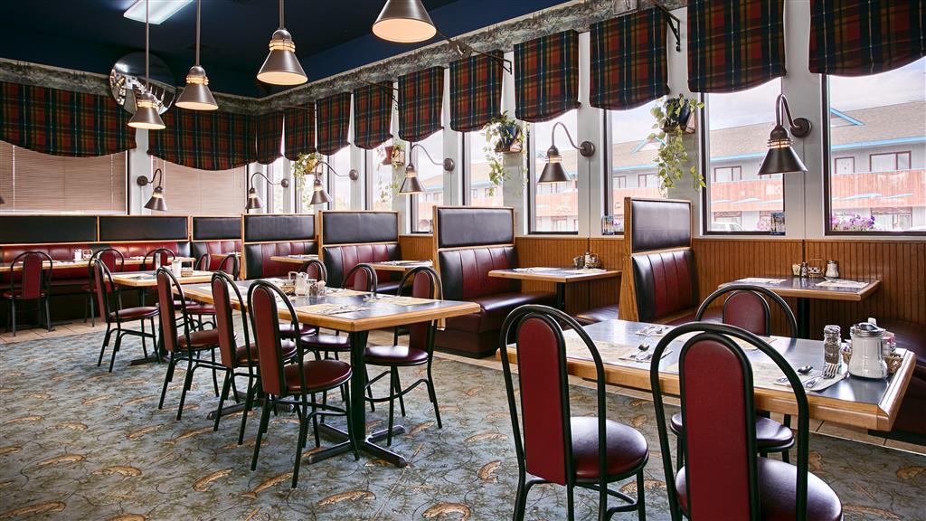 Gallery image of Best Western King Salmon Inn