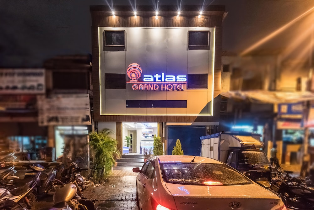Hotel Atlas Grand