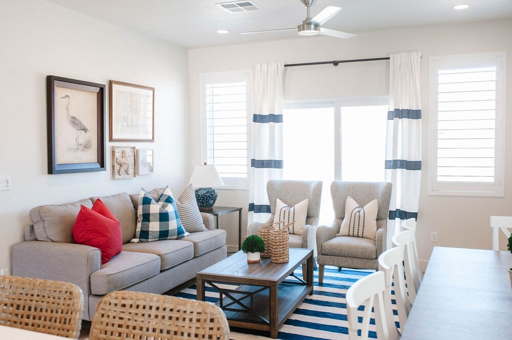 Zion Harbor by Freedom Vacation Rentals