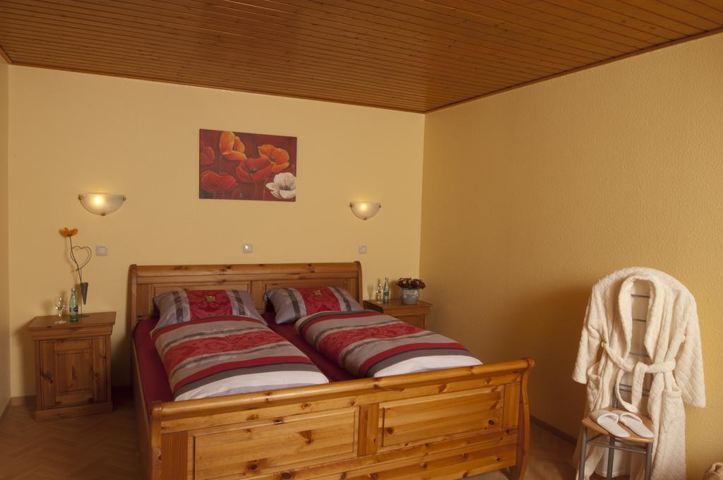 Gallery image of Hotel Restaurant zum Schwanen