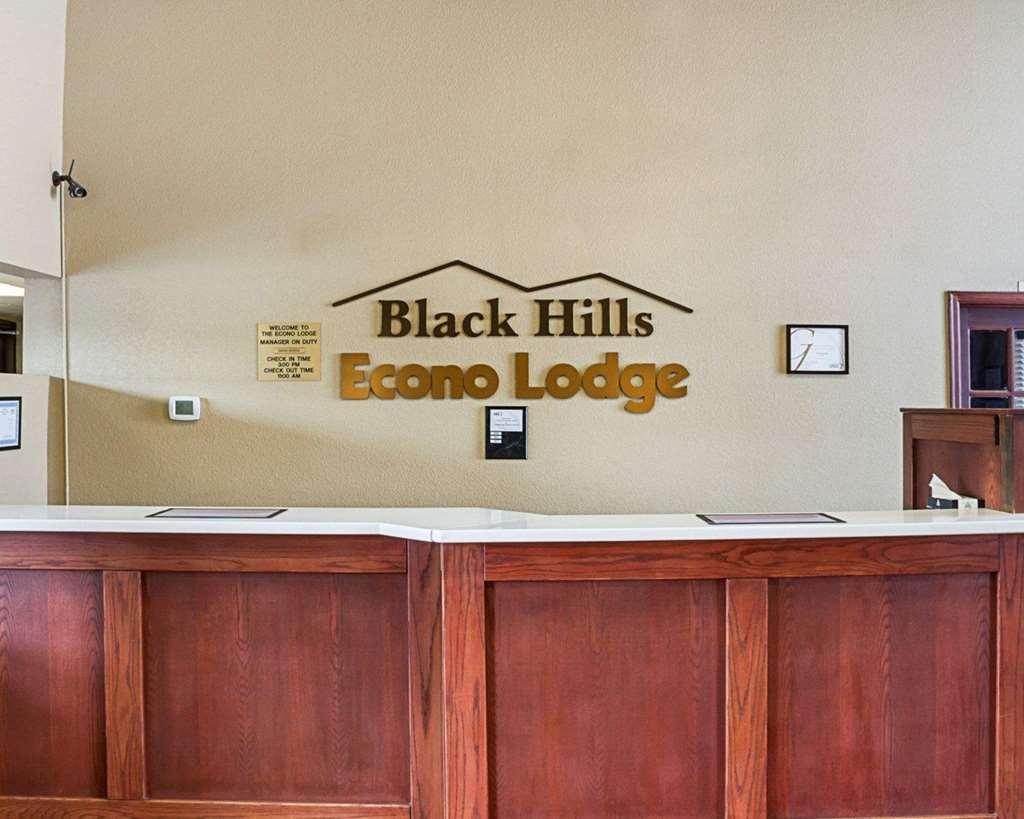 Gallery image of Econo Lodge Black Hills