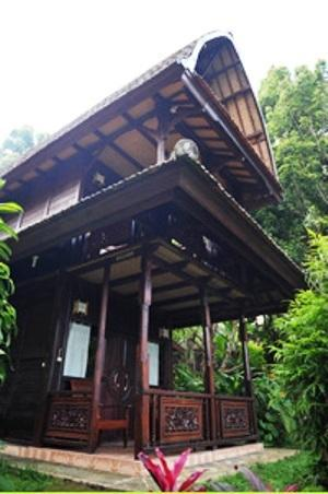 Gallery image of Manah Liang Bungalow