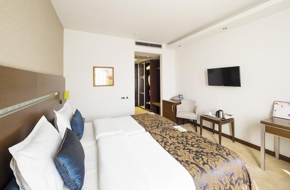 Gallery image of In Hotel Belgrade