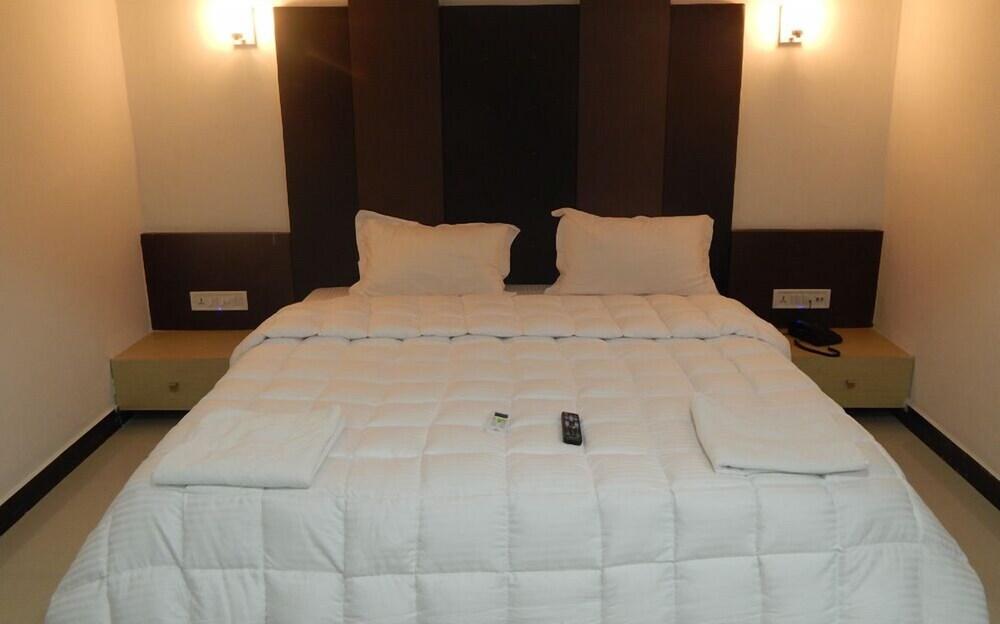 Gallery image of Hotel Vraj Inn