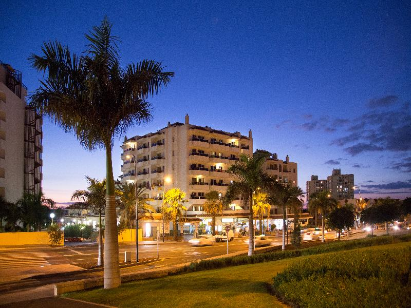 Gallery image of Oro Blanco Apartments