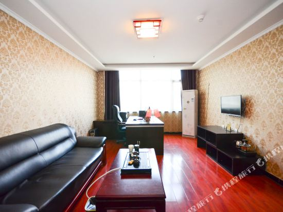 Gallery image of Yirujia Express Hotel