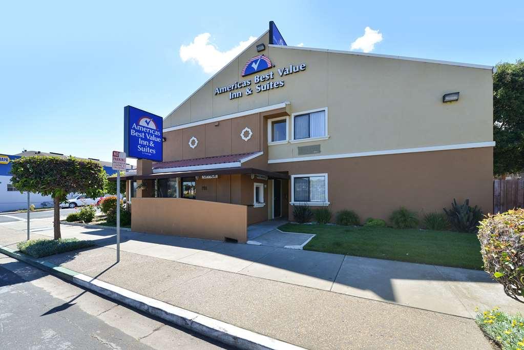 Americas Best Value Inn & Suites SFO Airport N