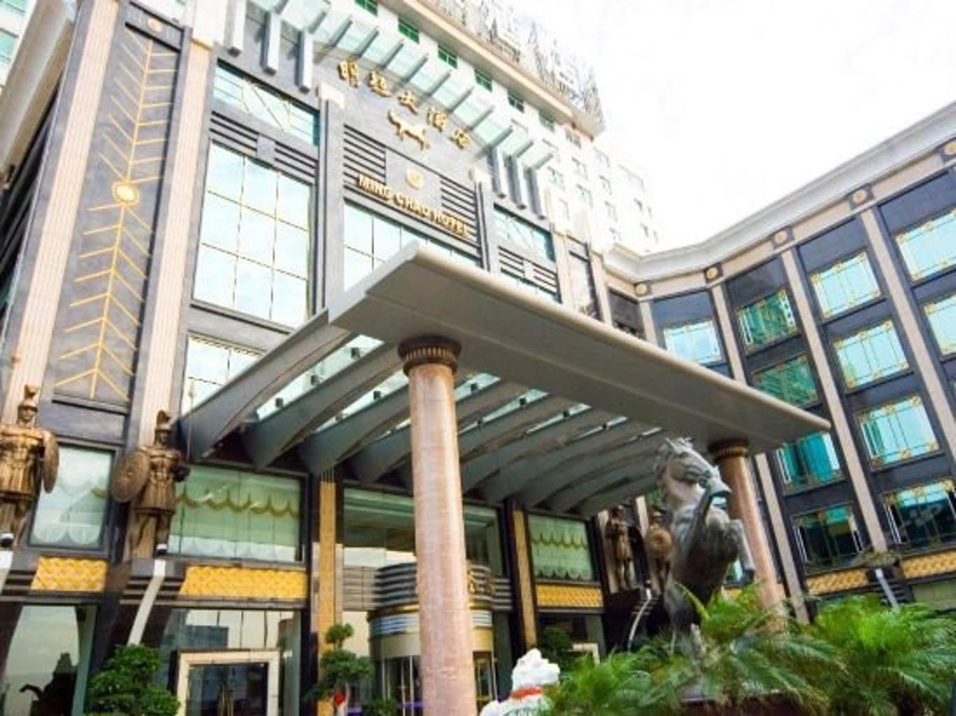 Mingchao Hotel