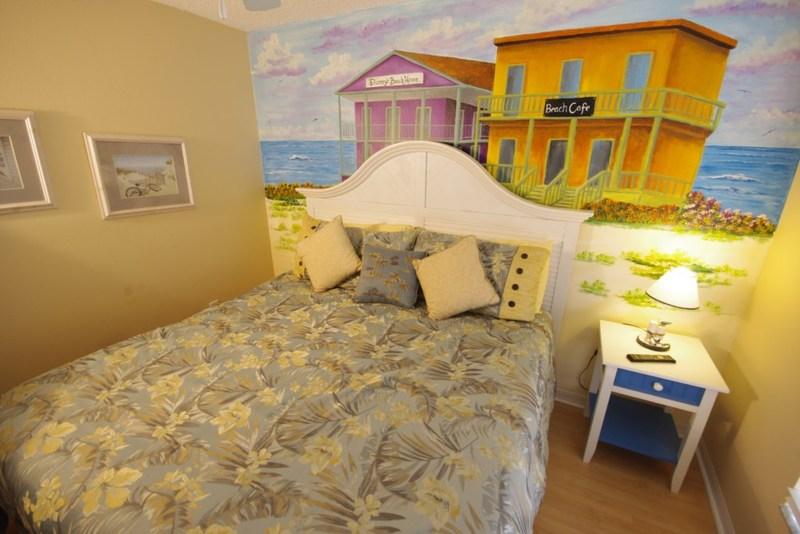 Disney's Beach House w 3 King Beds