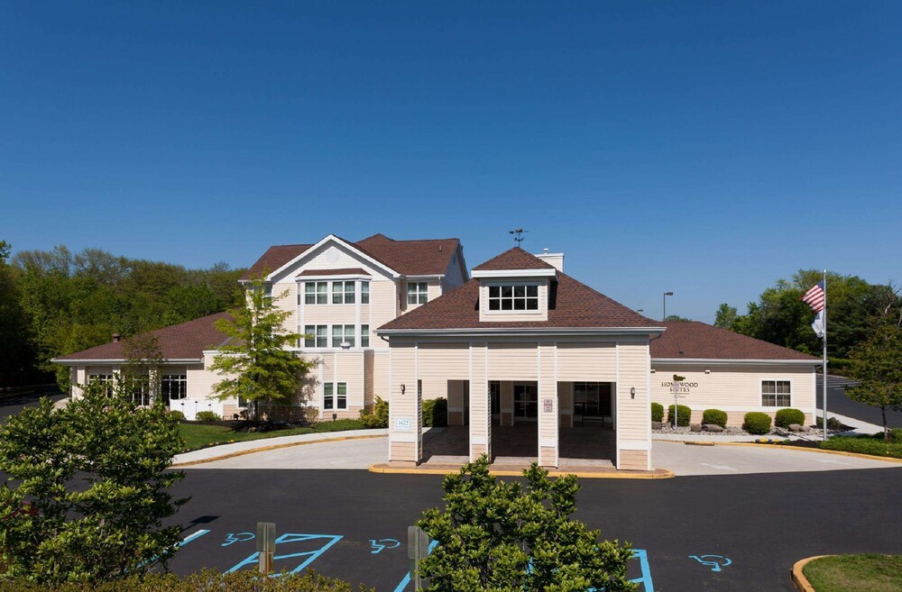 Homewood Suites by Hilton Philadelphia Mt. Laurel