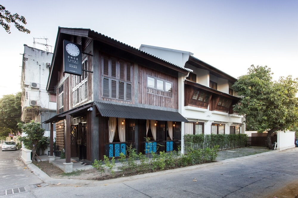 ONCE Chiang Mai Boutique Home