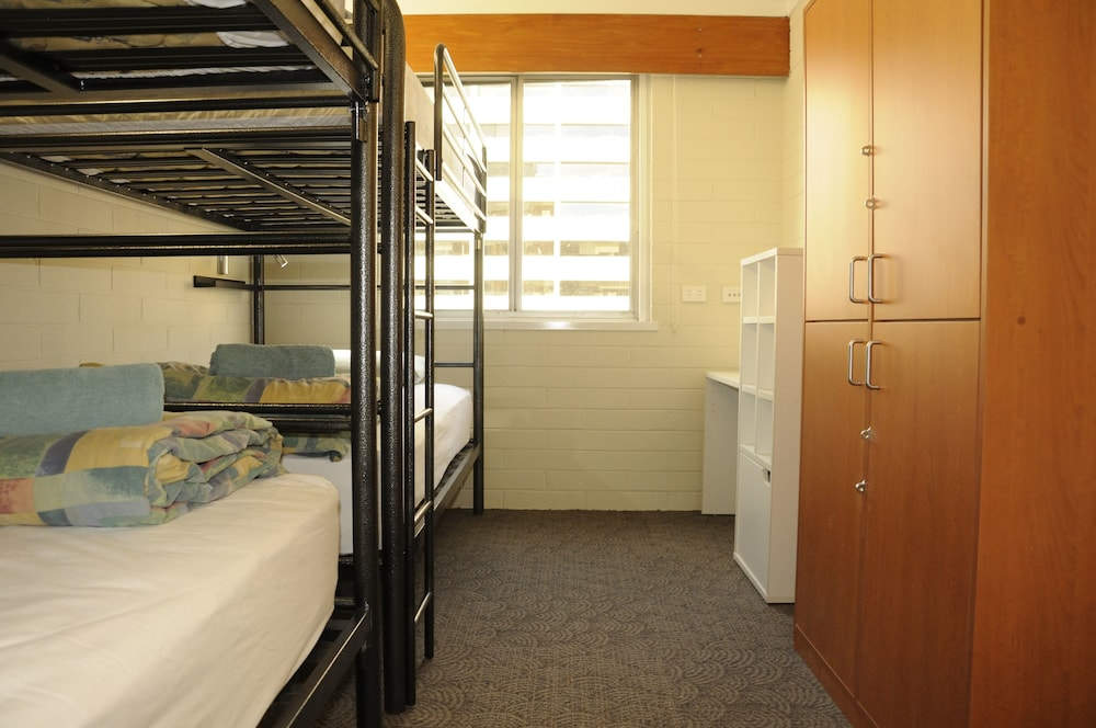 Kangaroo Inn Hostel