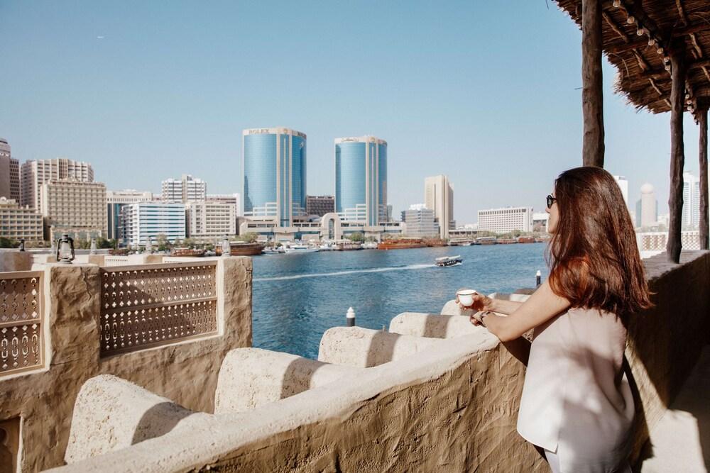 Al Seef Heritage Hotel Dubai Curio Collection by Hilton