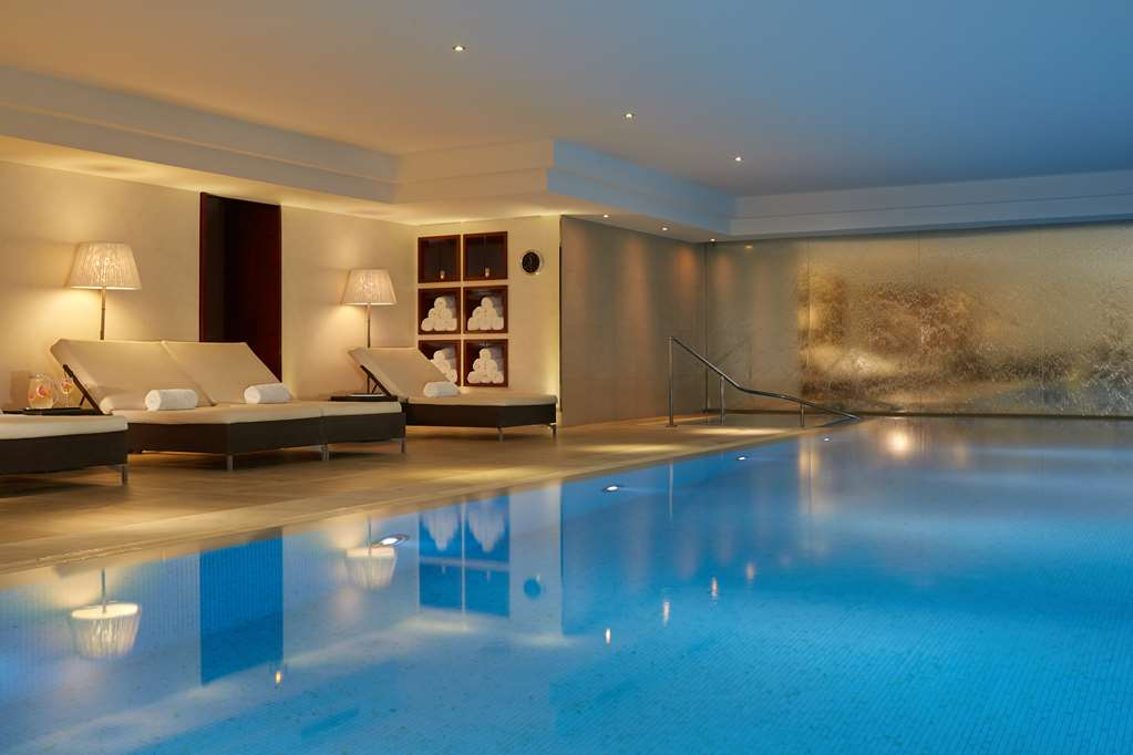 Majestic Hotel Spa Paris