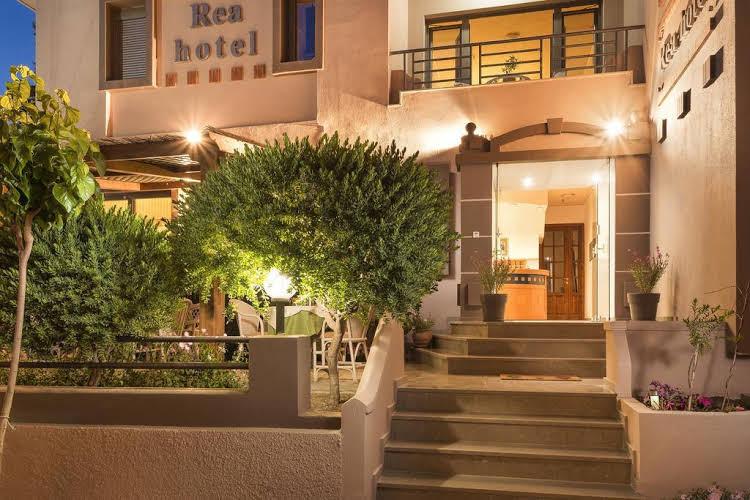 Gallery image of Rea Hotel & Studios