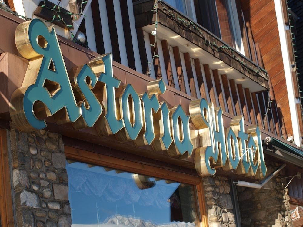 Gallery image of Astoria Hotel