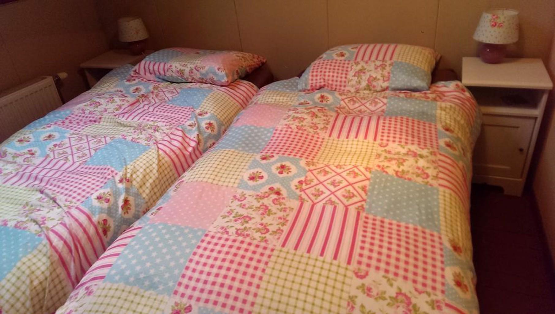 Paul En Lettie's Bed And Breakfast