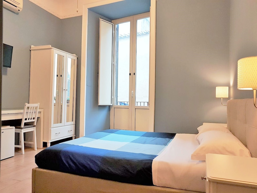Hotel Meublè Santa Chiara Suite