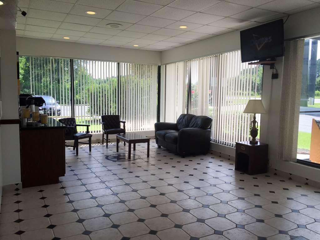 Gallery image of Motel 6 Yemassee SC