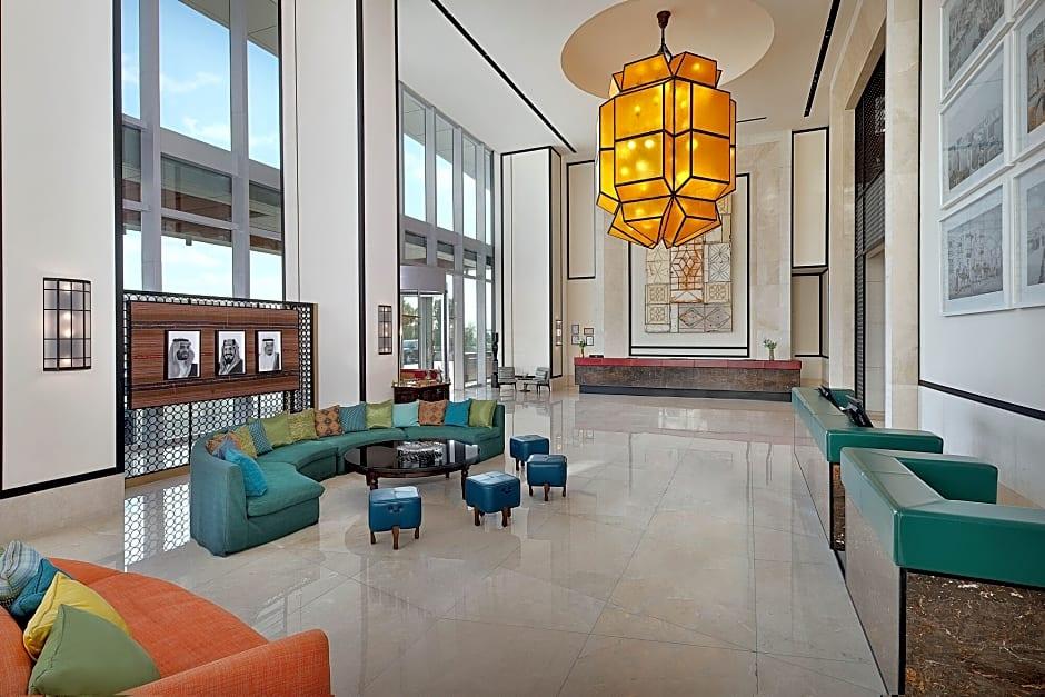Assila a Luxury Collection Hotel Jeddah