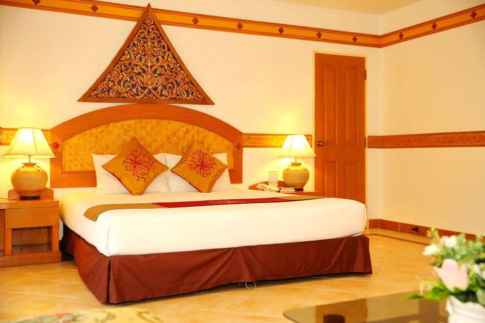 Gallery image of Diana Garden Resort & Lodge
