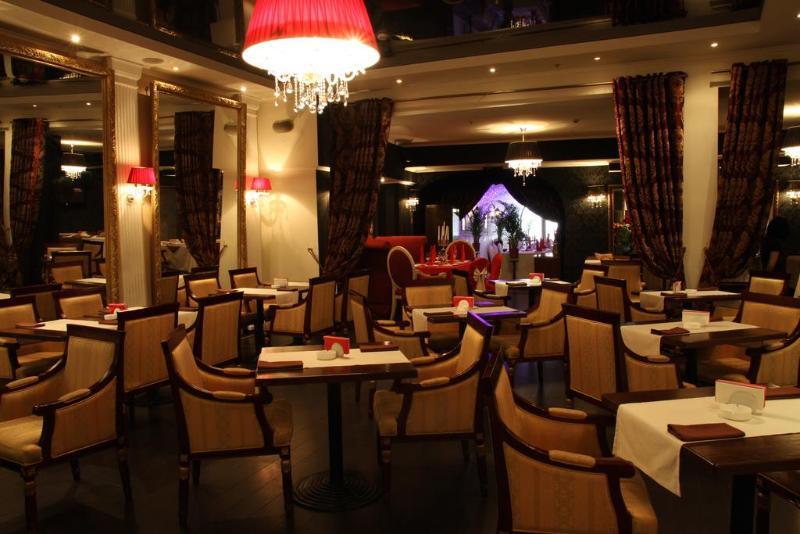 Clementine Hotel