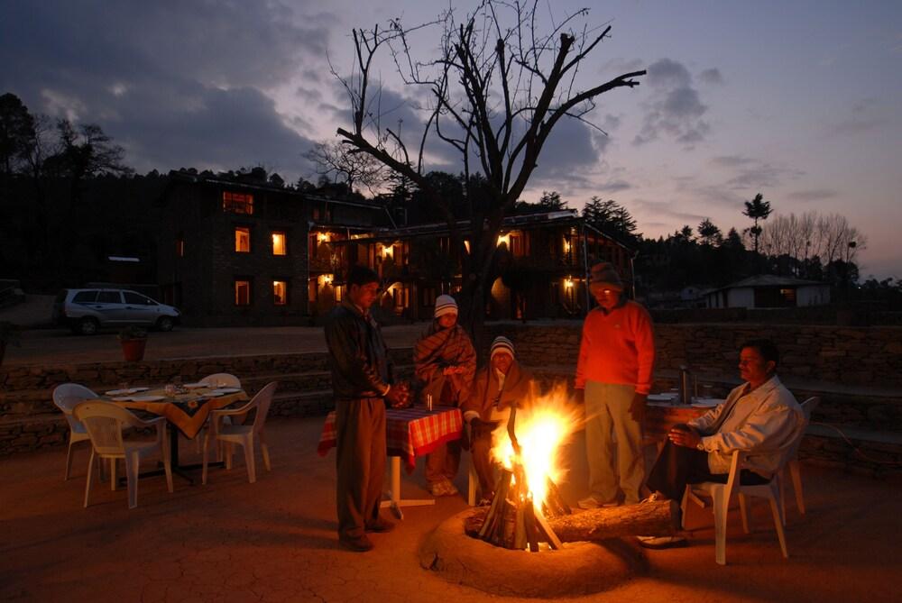 Gallery image of Chevron Eco Lodge