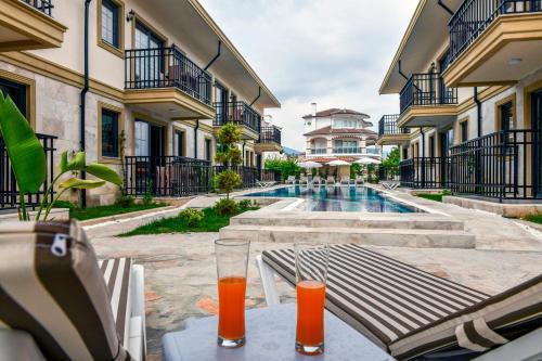 Calis Beach Yasam Park Residence & Apartments 5