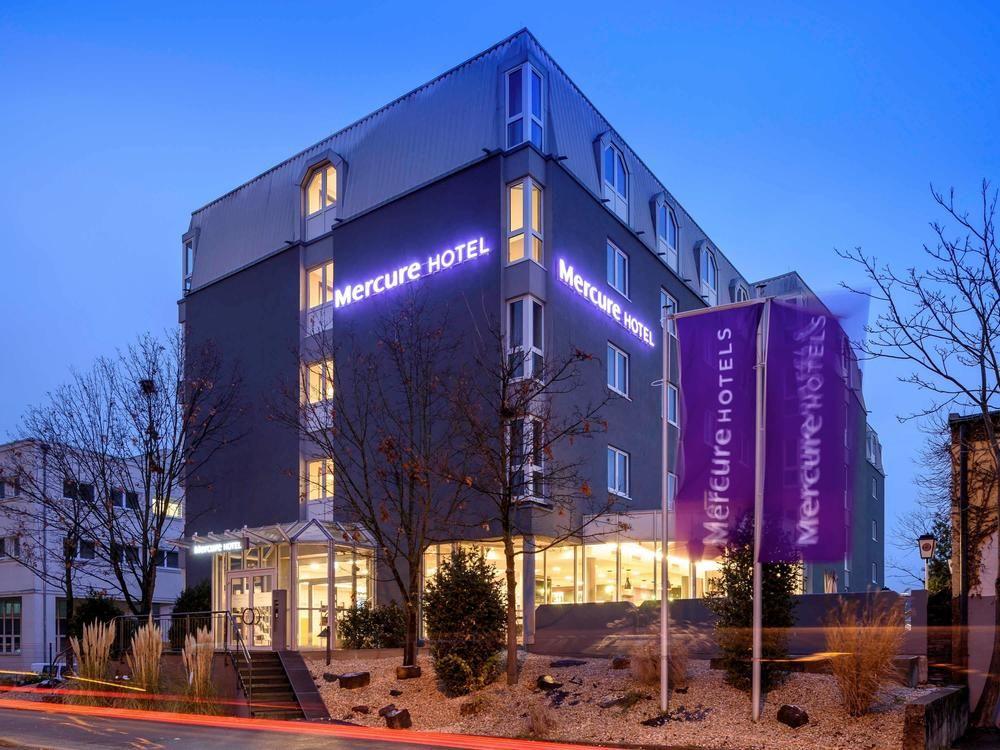 Mercure Stuttgart Zuffenhausen
