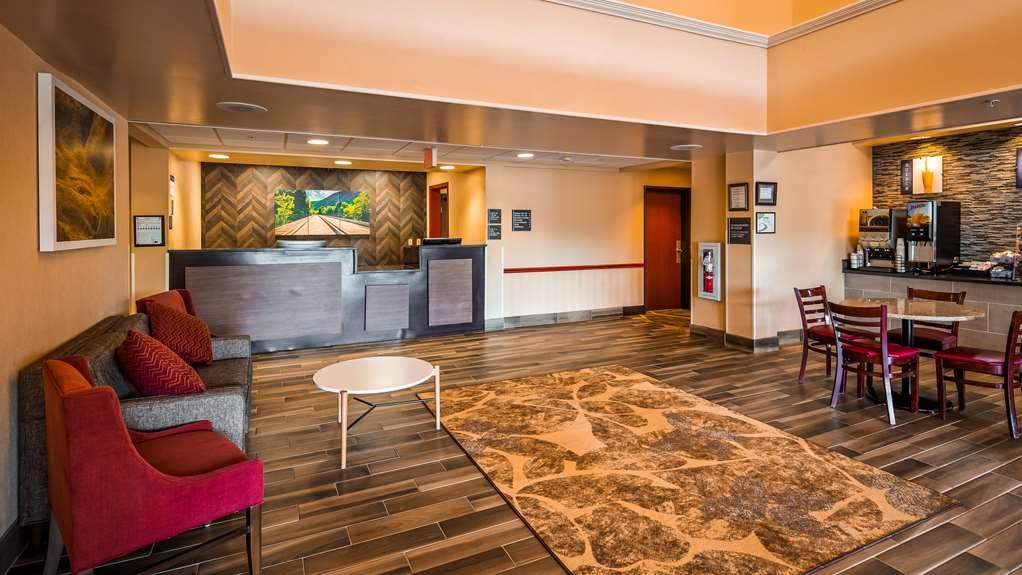 Gallery image of Best Western Danville Inn